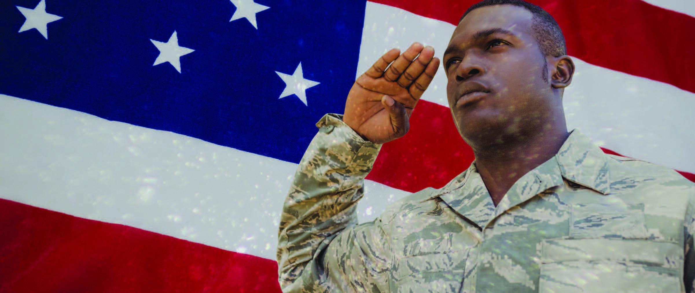 5 Star Veterans