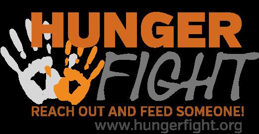 HungerFight Logo